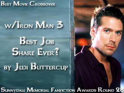 Best Movie Crossover graphic